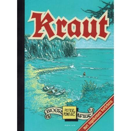 Pontiac strips Kraut