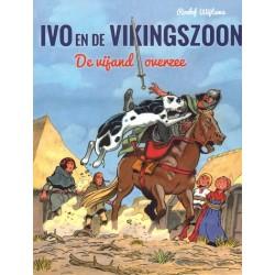 Ivo en de vikingszoon 03 De vijand over zee