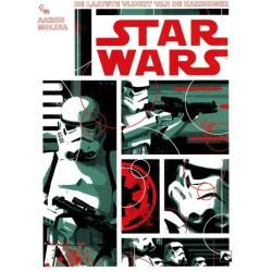 Star Wars  NL De laatste vlucht van de Harbinger 1 (van 2)