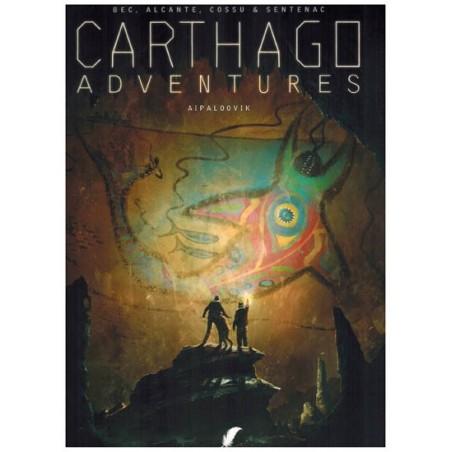 Carthago adventures 03 Aipaloovik