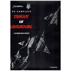 Tangy & Laverdure   integraal Luxe HC 07 De maand van de vampier