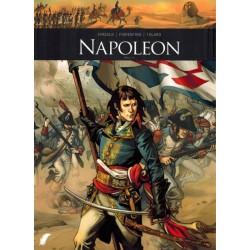 Zij schreven geschiedenis 02 Napoleon deel 1 (van 3)