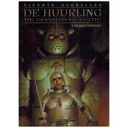 Huurling   Definitieve editie HC 03 De krachtmeting