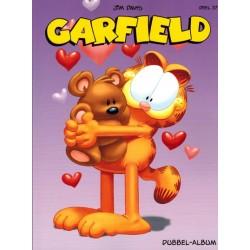 Garfield  Dubbel album 37