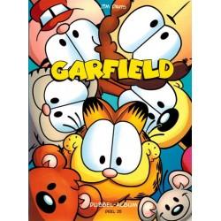 Garfield  Dubbel album 35