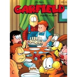 Garfield  Dubbel album 34
