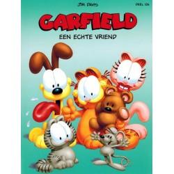 Garfield  126 Een echte vriend