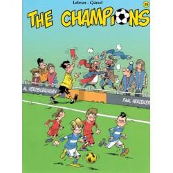Champions 26