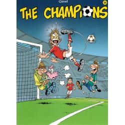 Champions 25
