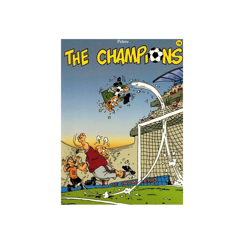 Champions  16