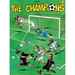 Champions 15