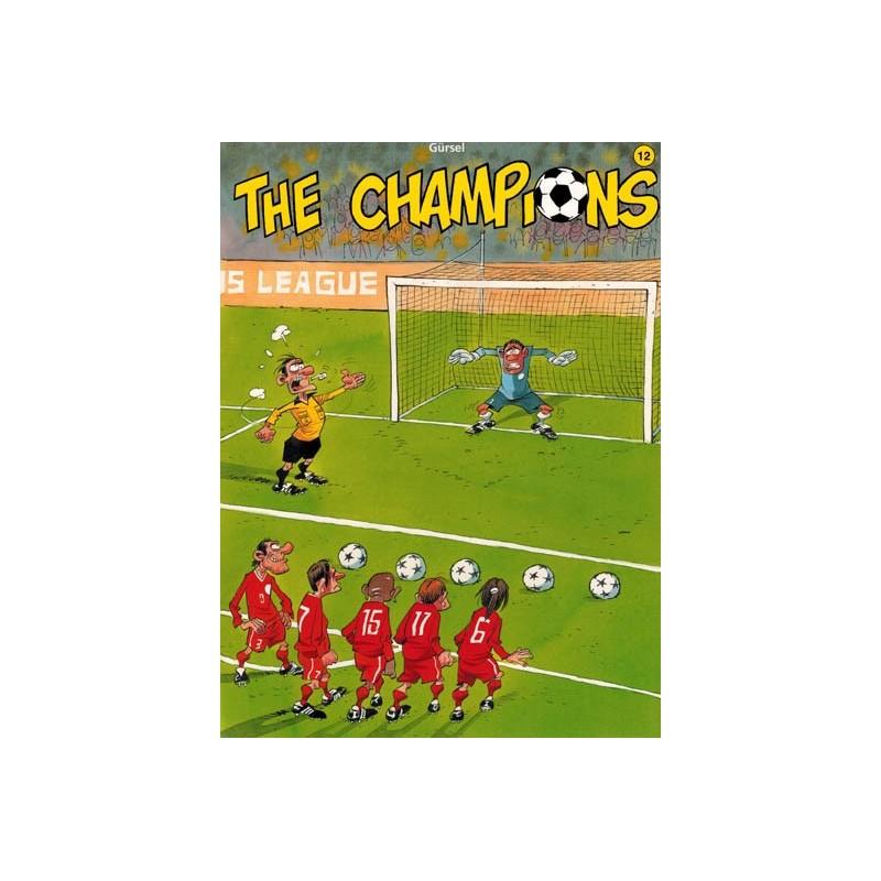 Champions  12