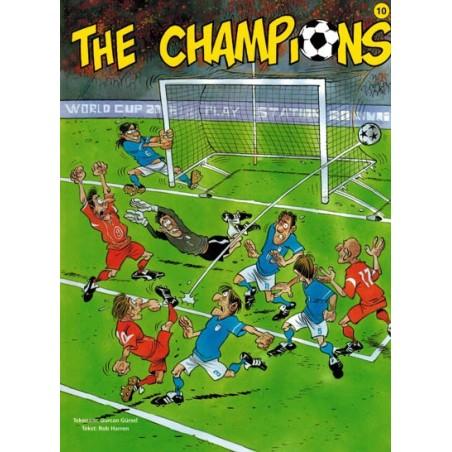 Champions 10