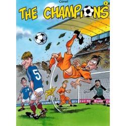Champions 08