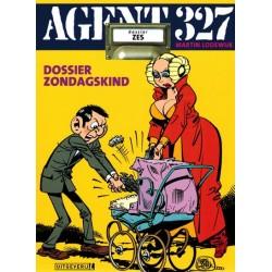 Agent 327  06 Dossier Zondagskind