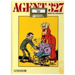 Agent 327  HC 06 Dossier Zondagskind