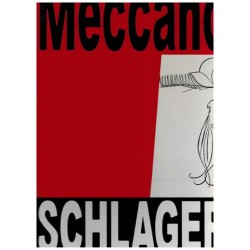 Meccano 03 HC Schlager 1e druk 1999