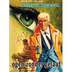 Bruno Brazil 03 Ogen zonder gelaat 1e druk Helmond 1971