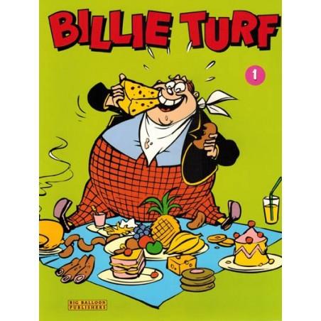 Billie Turf B01 1e druk 2002