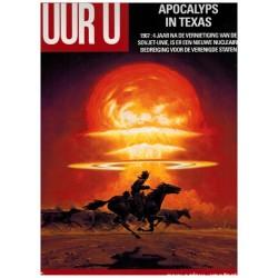 Uur U 03 Apocalyps in texas 1967