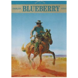 Blueberry  Integraal 04 HC