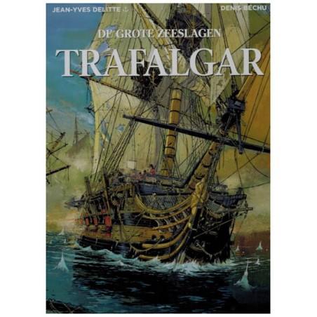 Grote zeeslagen 02 HC Trafalgar