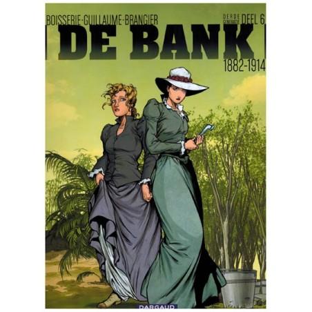 Bank 06 Derde generatie 1882-1914 deel 2