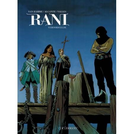 Rani 06 Veroordeelde
