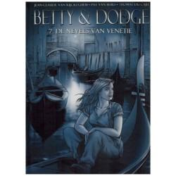 Betty & Dodge HC 07 De nevels van Venetie