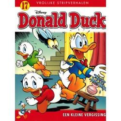 Duck Vrolijke stripverhalen 17 Een kleine vergissing