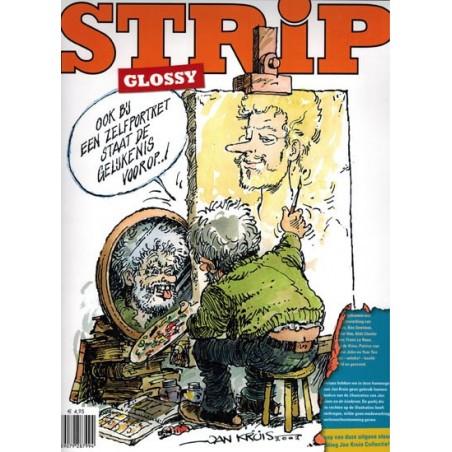Strip glossy 05 ½ Jan Kruis