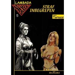 Lambada reeks 05 Straf inbegrepen