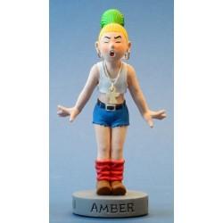 Suske & Wiske   beeldje SW126 Amber