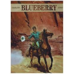 Blueberry  Integraal set deel 1 t/m 4 HC