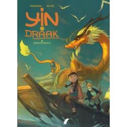 Yin en de draak 01 Hemelse schepsels