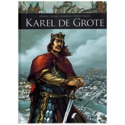 Zij schreven geschiedenis HC 03 Karel de Grote