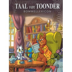 Bommel  HC Bommellexicon Taal van Toonder herziene editie 2017