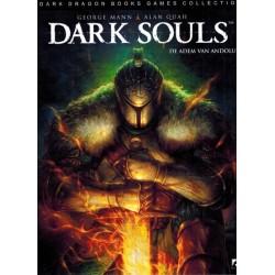 Dark souls 01 De adem van Andolus