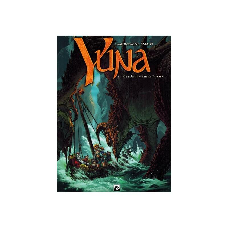 Yuna set deel 1 t/m 3