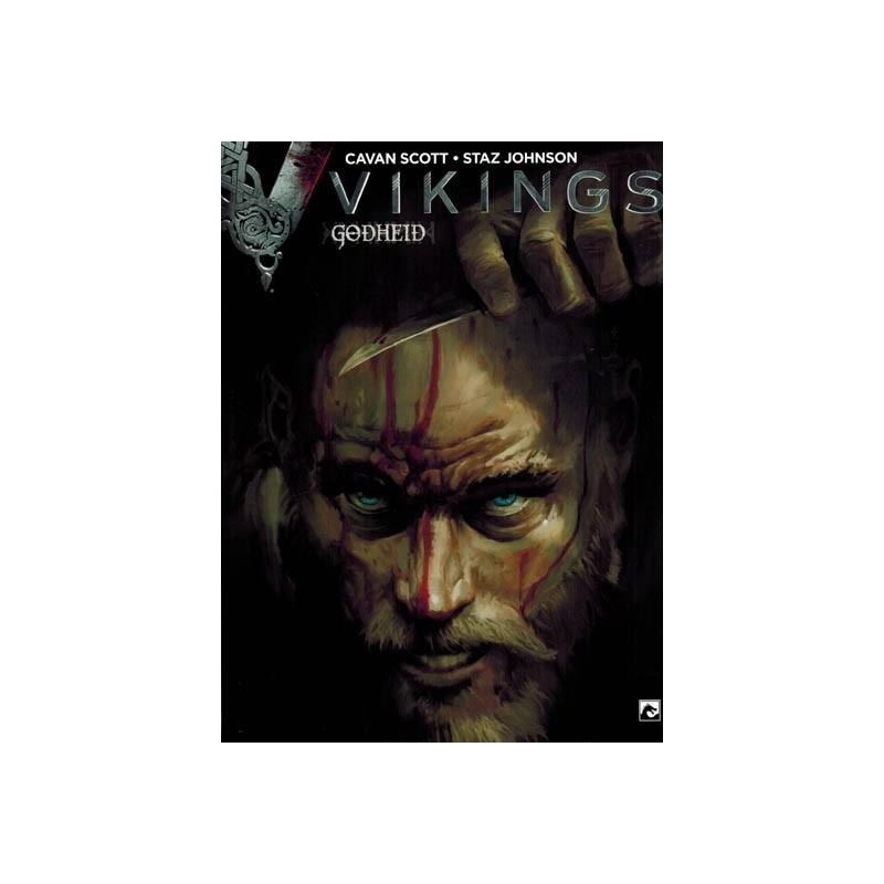 Vikings 02 Godheid