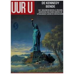 Uur U HC 10 De Kennedy bende 1947 Welkom in Nouvelle-Orleans, hoofdstad van...