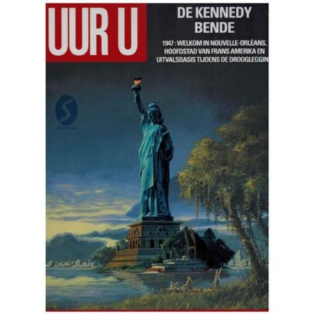 Uur U 10 HC De Kennedy bende 1947 Welkom in Nouvelle-Orleans, hoofdstad van...