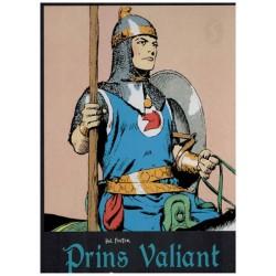 Prins Valiant  28 HC Jaargang 1964