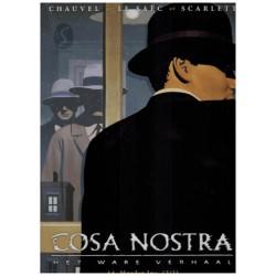Cosa Nostra 14 HC Muder Inc. (2/2)