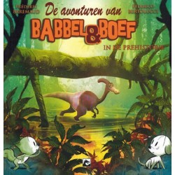 Babbel & Boef HC 01 In de prehistorie