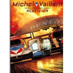Michel Vaillant   II HC 06 Rebellion