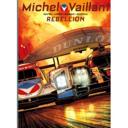Michel Vaillant   II 06 Rebellion