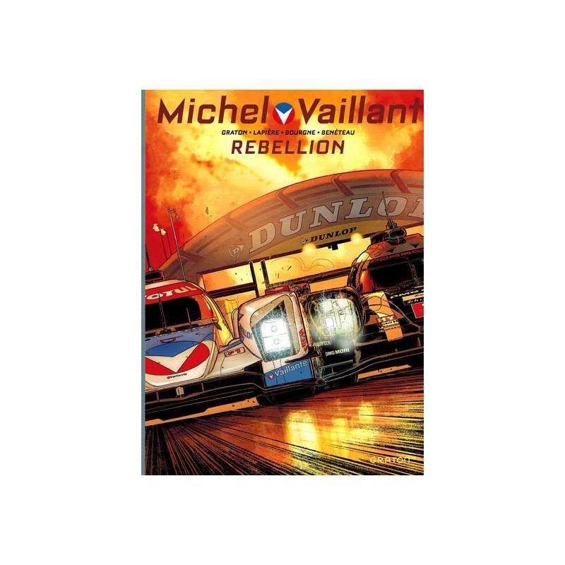 Michel Vaillant   II 06 Rebellion