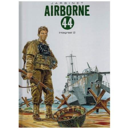 Airborne 44  Integraal 02 HC Omaha Beach
