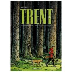 Trent  integraal 01 HC